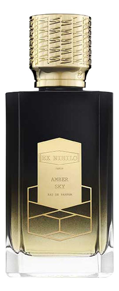 Ex Nihilo Amber Sky : парфюмерная вода 100мл тестер ex nihilo devil tender парфюмерная вода 100мл