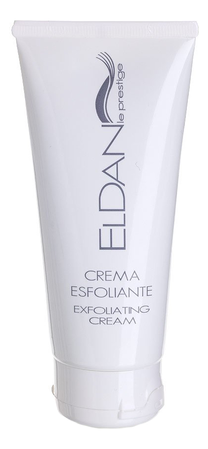 Крем-скраб для лица Le Prestige Exfoliating Cream 100мл