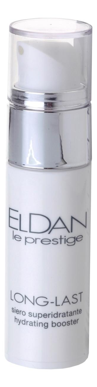 Фото - Флюид-гидробаланс для лица с эктоином Le Prestige Long-Last Hydrating Booster 30мл увлажняющий крем для лица skin hydrating booster 30мл