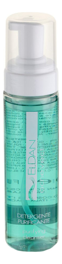 Очищающее средство для проблемной кожи Le Prestige Acnevect Purifying Cleanser 200мл