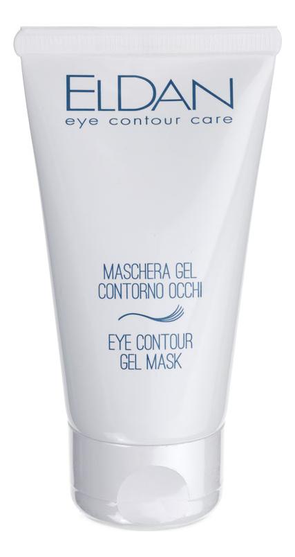 Гель-маска для области вокруг глаз Eye Contour Gel Mask: 50мл