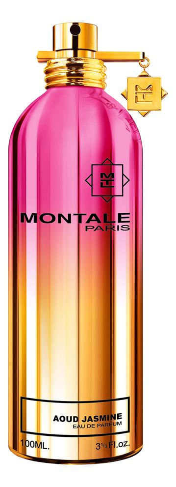 Montale Aoud Jasmine : парфюмерная вода 100мл montale aoud sense туалетные духи тестер 100 мл