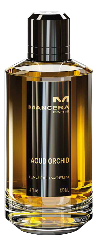 Aoud Orchid: парфюмерная вода 2мл недорого