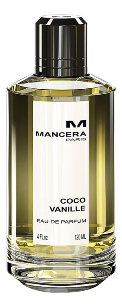 Mancera Coco Vanille: парфюмерная вода 2мл