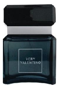 Valentino Very Valentino Pour Homme: туалетная вода 30мл тестер
