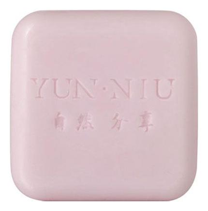 Мыло для лица и тела с экстрактом розы Rose Moisturising Soap 115г