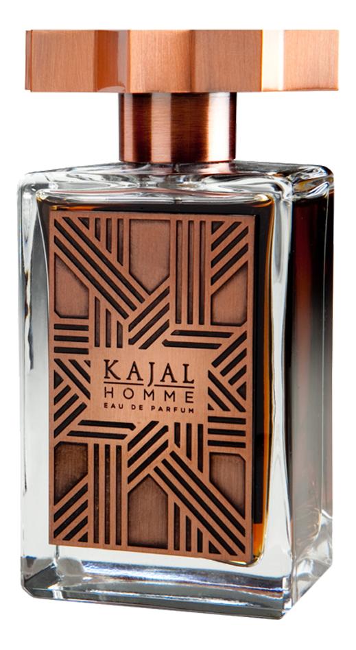 Kajal Homme: парфюмерная вода 100мл тестер kajal jihan парфюмерная вода 100мл тестер