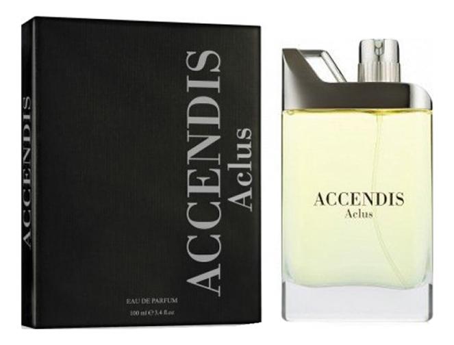 Купить Accendis Aclus: парфюмерная вода 100мл