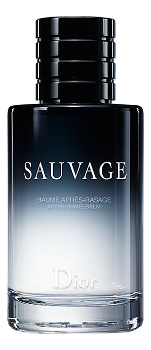 Sauvage 2015: бальзам после бритья 100мл недорого