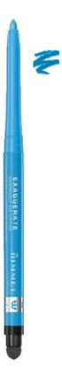 Карандаш для глаз Exaggerate Waterproof Eye Definer 0,28г: 240 Bright Blue