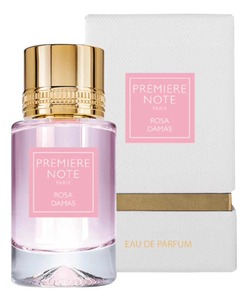 Premiere Note Rosa Damas: парфюмерная вода 50мл premiere крем купить
