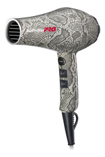 BaByliss Pro Фен для волос Phyton Collection BAB5589PYE 1900W (1 насадка)