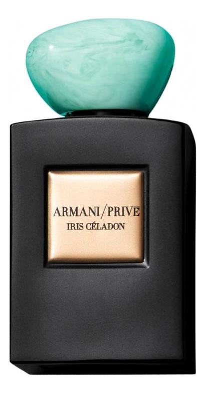 Купить Prive Iris Celadon: парфюмерная вода 50мл, Giorgio Armani