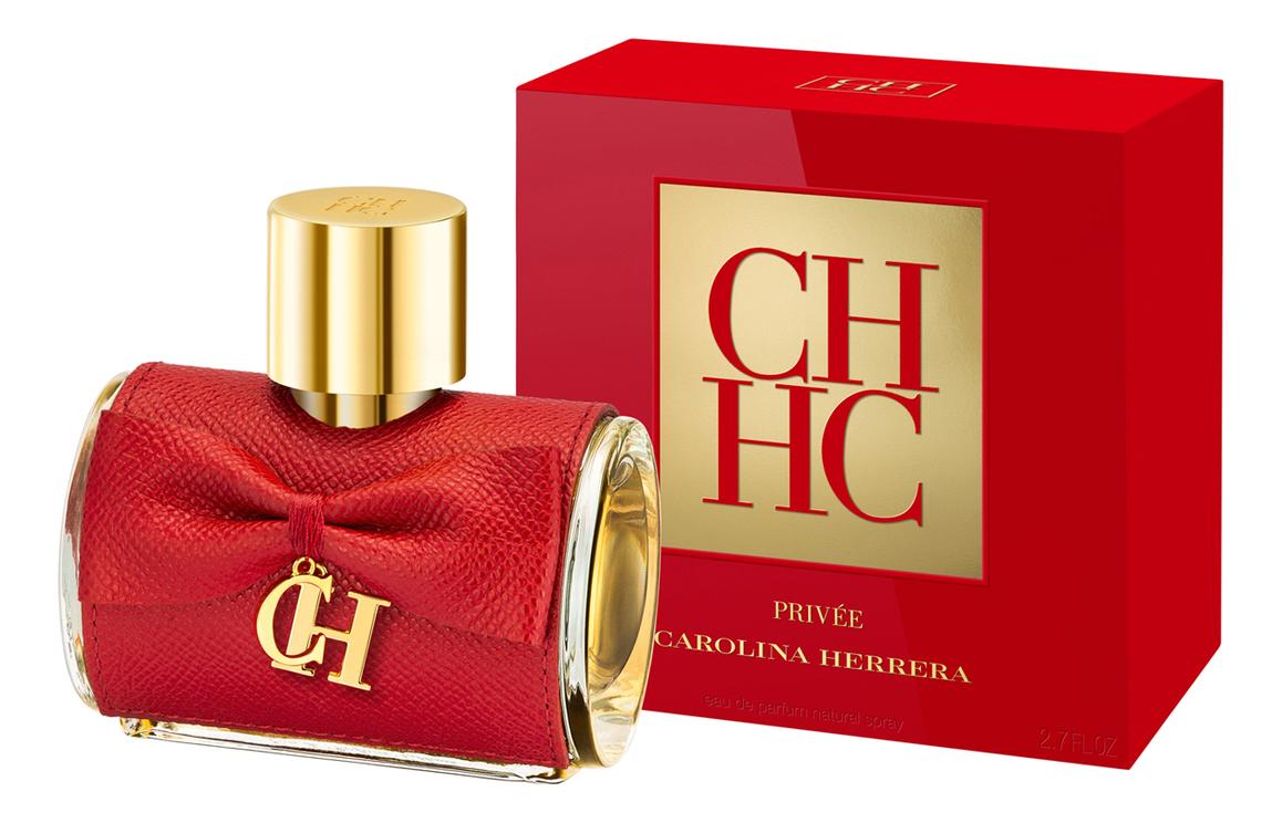 CH Privee: парфюмерная вода 80мл carolina herrera good girl парфюмерная вода 80мл тестер