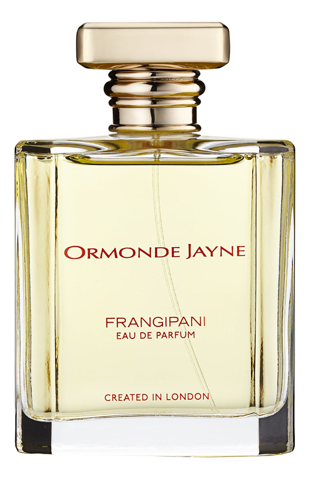 Ormonde Jayne Frangipani: парфюмерная вода 2мл
