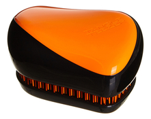 Tangle Teezer Расческа для волос Compact Styler Orange Flare