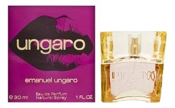 Ungaro: парфюмерная вода 30мл