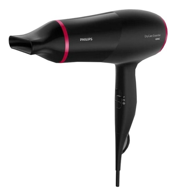 Фен для волос DryCare Essential Ionic BHD029/00 1600W