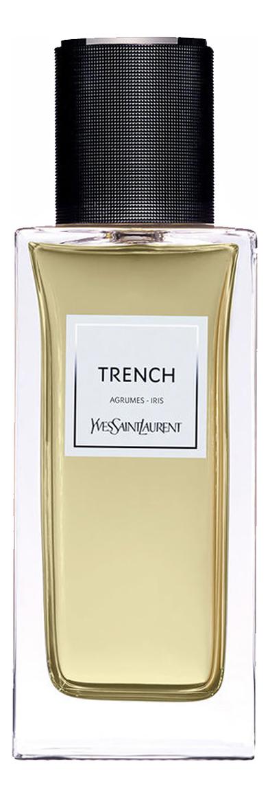 YSL Trench: парфюмерная вода 125мл тестер