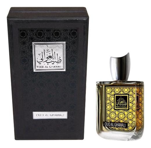 Teeb Al Ghawali Oud Al Chawali: парфюмерная вода 100мл