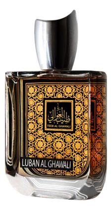 Teeb Al Ghawali Luban Al Chawali: парфюмерная вода 100мл