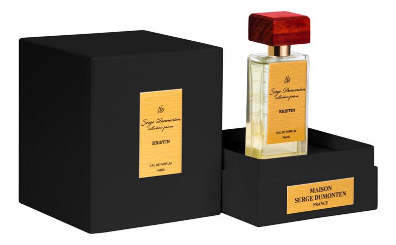 Serge Dumonten Kristin купить селективную парфюмерию для женщин в Санкт-Петербурге, нишевые духи и ароматы по доступной цене в интернет-магазине, смотреть отзывы и фото на Randewoo.ru