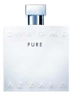Купить Azzaro Chrome Pure: туалетная вода 30мл