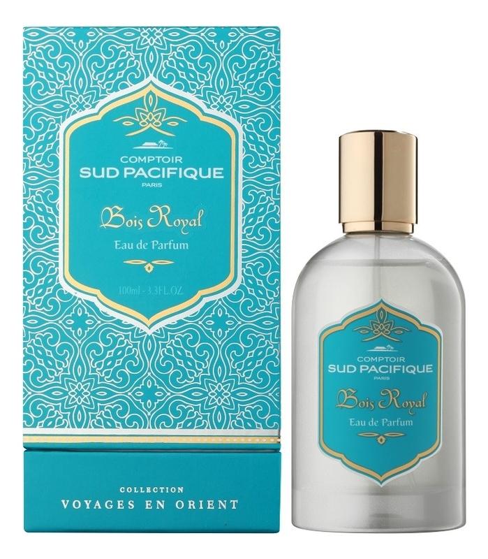 Bois Royal: парфюмерная вода 100мл