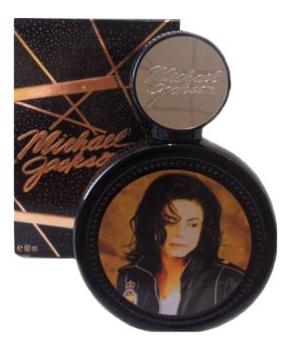 Michael Jackson Legende de Jackson: туалетная вода 60мл
