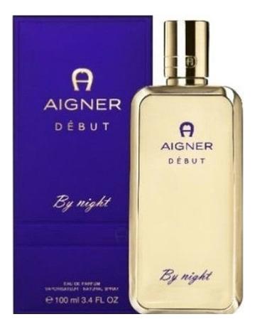 Купить Debut by Night: парфюмерная вода 100мл, Etienne Aigner