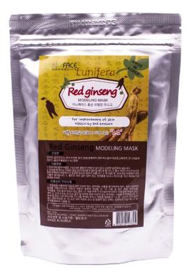Купить Альгинатная маска c красным женьшенем Red Ginseng Modeling Mask 200г, Inoface