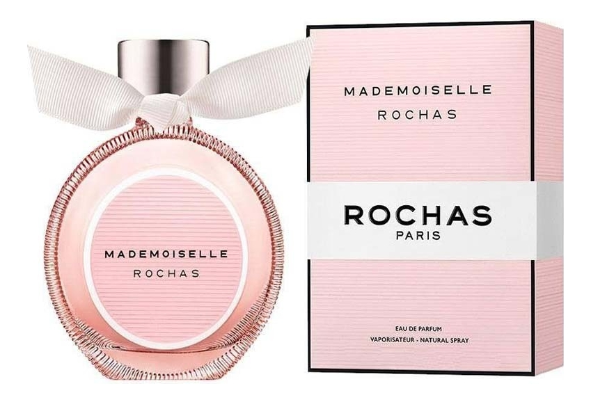 Купить Rochas Mademoiselle Rochas: парфюмерная вода 30мл