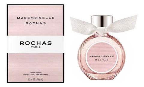 Купить Rochas Mademoiselle Rochas: парфюмерная вода 50мл
