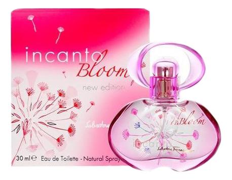 Incanto Bloom new edition: туалетная вода 30мл incanto bloom new edition туалетная вода 30мл