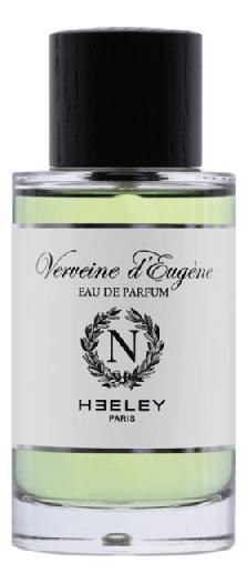 Купить Verveine D'Eugene: парфюмерная вода 50мл, Heeley