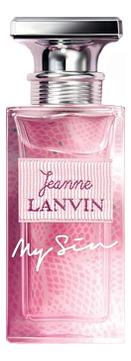Купить My Sin: парфюмерная вода 50мл, Lanvin