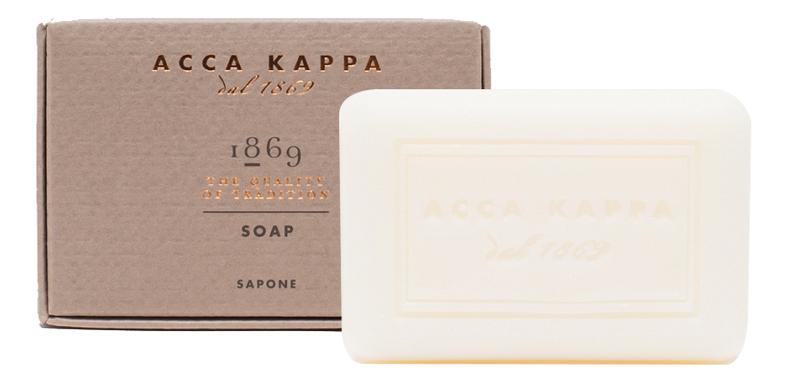 Купить Мыло туалетное 1869 The Quality Of Tradition Soap 100г, Acca Kappa