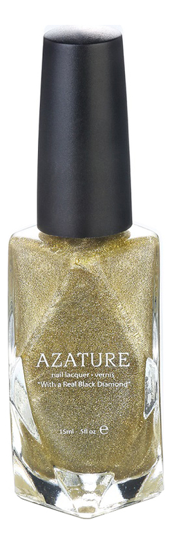 цена на Лак для ногтей Black Diamond Nail Polish 15мл: Gold