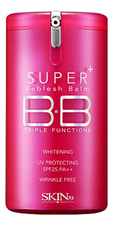 SKIN79 BB крем Super Beblesh Balm Triple Functions SPF25 PA++ 40мл (розовый)