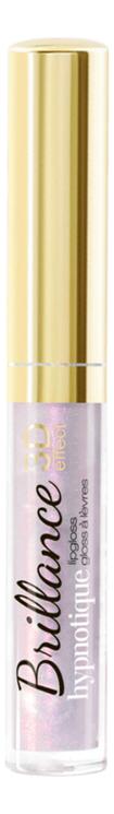 Блеск для губ с 3D эффектом Brillance Hypnotique 3D-Effect Lipgloss Gloss a Levres 3мл: No 31