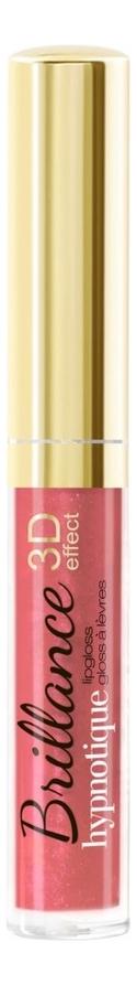 Купить Блеск для губ с 3D эффектом Brillance Hypnotique 3D-Effect Lipgloss Gloss a Levres 3мл: No 42, Vivienne Sabo