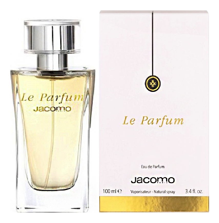 Le Parfum: парфюмерная вода 100мл butterfly парфюмерная вода 100мл