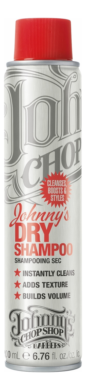 Сухой шампунь для волос Hobo Hair Dry Shampoo 200мл
