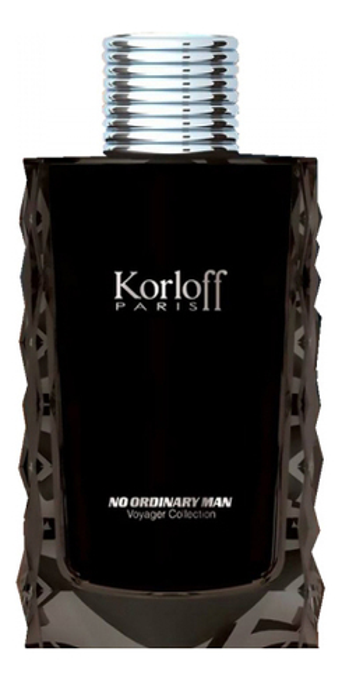 Korloff Paris No Ordinary Man : парфюмерная вода 100мл тестер фото
