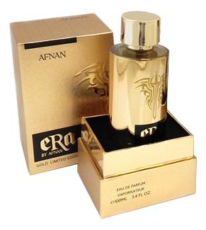 Купить Afnan Era Gold Limited Edition: парфюмерная вода 100мл