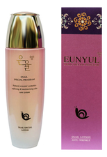 EUNYUL Лосьон для лица с муцином улитки Snail Special Program Lotion 150мл