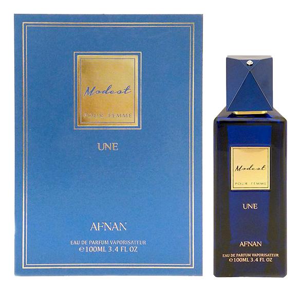 Modest Pour Femme Une: парфюмерная вода 100мл недорого