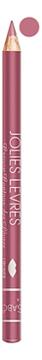 Карандаш для губ Jolies Levres Crayon Contour Des Levres 1,4г: No 202 nutritic levres