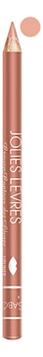 Карандаш для губ Jolies Levres Crayon Contour Des Levres 1,4г: No 102 nutritic levres