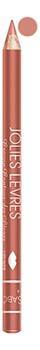 Карандаш для губ Jolies Levres Crayon Contour Des Levres 1,4г: No 104 недорого